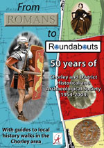 Romans to Roundabouts Book