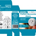 Hispec Packaging Design
