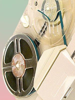 Transfer tape to CD