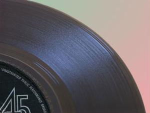 Transfer vinyl records to cd