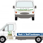 Muck n Stuff Vinyl Graphics